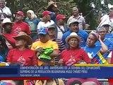 Maduro: Lo primero que tenemos que hacer es elevar nuestra plegaria y la oración por Chávez
