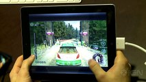 OnLive Comes To Tablets - See How It Works!
