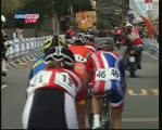 2008 UCI Road Cycling World Championships - Women's Road Race (Nicole Cooke)
