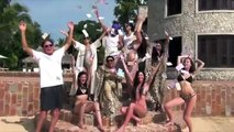 Kardashians & Jenners: Hypnotize by Notorious B.I.G.- Dominican Republic