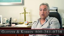 Wrongful Death Attorneys | 561-361-8677 | Glotzer & Kobren, P.A.