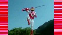TOKUSATSU - Da Megaloman ai Power Rangers