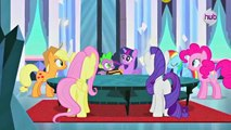My Little Pony: Friendship is Magic - Ballad of the Crystal Empire [1080p]