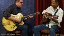 Guitar Conversations: Martin Taylor and Earl Klugh