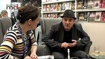 """090415 Interview mit Andre Herzberg zum Buch """"Alle Nähe fern"""""""