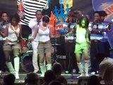 Werrason Dancing Girls #9- 3:54HD Video Live GH Kinshasa III