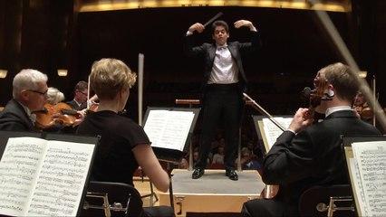 MAHLER'S Symphony No 1 - Lahav Shani-HD