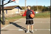 Basketball Dribbling Tips & Tricks : How to Scissor Dribble a Basketball