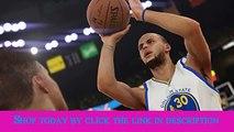 NBA 2K15 - PlayStation 4 Top List