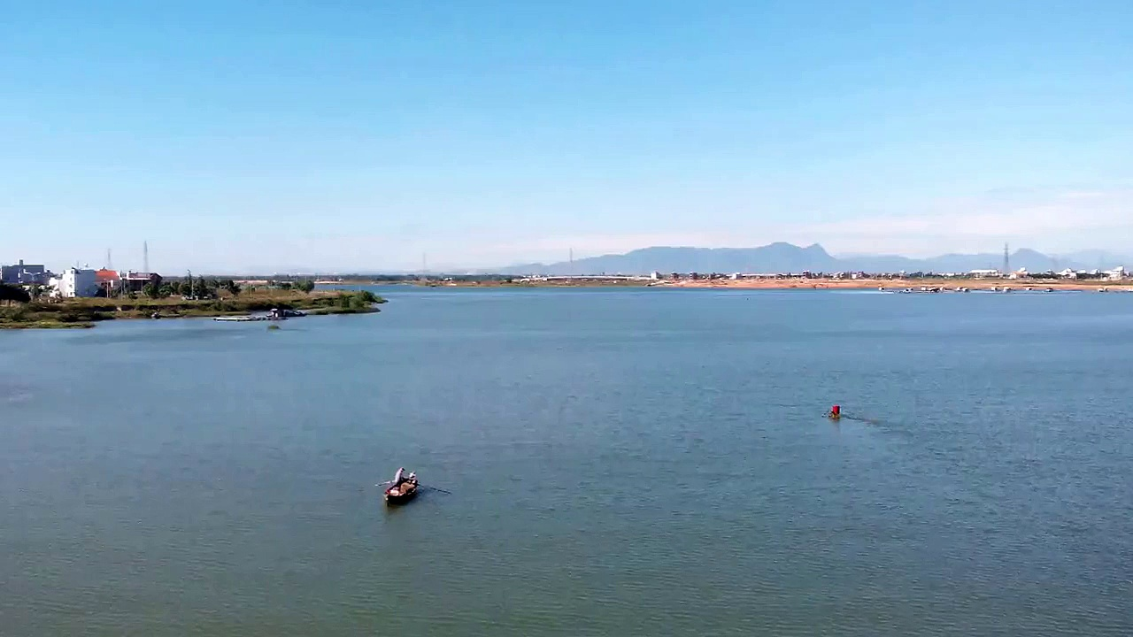 Da nang Fishing Boats / Đà nẵng Tàu đánh bắt cá / Fishing Boats in The World