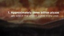 Domino's Pizza in Glencoe - Facts About Pizza