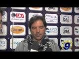 Fidelis Andria - San Severo 1-0 | Post Gara Michele Centra - Vice All. San Severo
