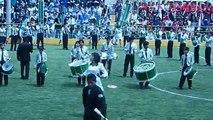 Banda de música Col.Simon Rodriguez 2012.Concurso de bandas estudiantiles