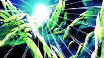 DBZ AMV- Goku and Vegeta Vs. Super Buu/Kid Buu