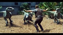 Jurassic World Full Movie subtitled in French