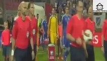 BiH 3:1 Israel Goals and Highlights