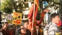 Occupy Oakland Movement Tries to Flex Muscle With General Strike