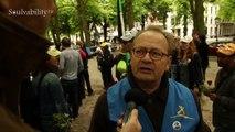 Interview met Ad Planken van Vereniging Basisinkomen OBI