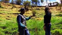 Cambio Climático: Hortalizas, una alternativa para la Seguridad Alimentaria - Perú