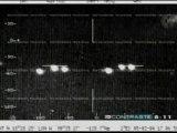 OVNI vu par un avion de l'air force