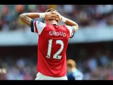 Arsenal: Na Na Na Giroud Chant [Hip Hop Remix]