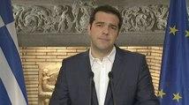 Alexis Tsipras va soumettre le plan d'aide à la Grèce au référendum