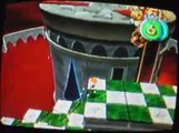 Super Mario Galaxy Bowser Boss Battle Fiery Stronghold Wii