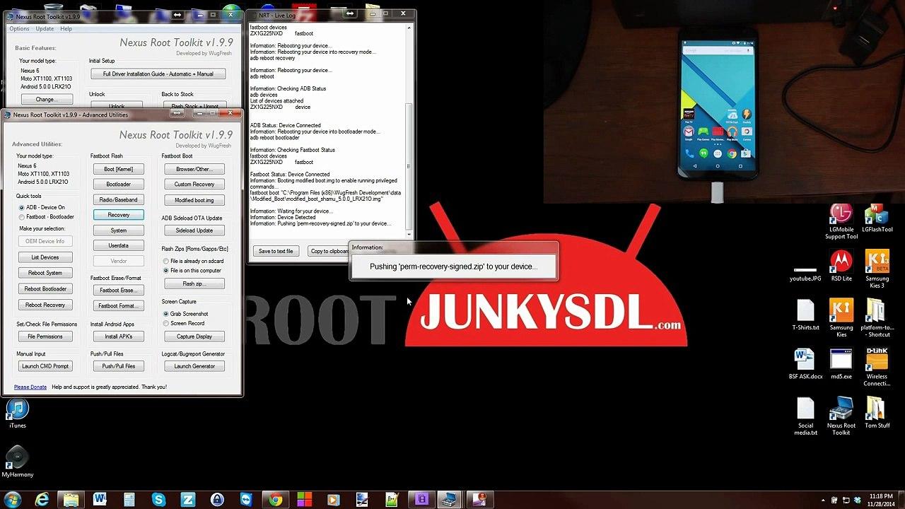 Bootloader Apk