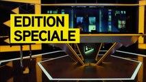 iTELE HD - Générique ÉDITION SPÉCIALE - Générique bis (2015)