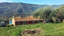 A vendre - Maison/villa - Contes (06390) - 4 pièces - 100m²