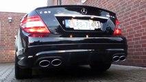 Mercedes-Benz Drifting Show-ByDaviD