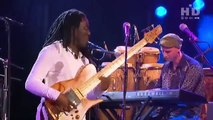 Richard Bona, Mark King,Alain Caron,John Peña Bass solo live