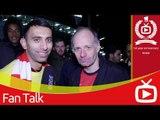 Arsenal 2 Southampton 0 - Na Na Na Giroud sings Claude -ArsenalFanTV.com