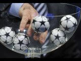 Arsenal - The Unofficial Champions League Draw