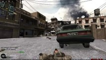 Cod4 Promod/ Battlefield Bad Company 2 (Gameplay/Commentary) COD vs. Battlefield and PC vs. Console