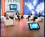 HOSTELTUR TV-TERTULIA: FUTURO AGENCIAS VIAJES 2/5