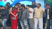 Puri Jagannadh Speech at Temper Audio Launch || Jr NTR, Kajal Aggarwal || Sri Balaji Video