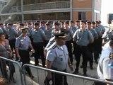 New Brazilian police squad aims to 'calm' favelas