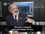 سياسي لبناني يتهم قطر بعلاقات مميزة مع إسرائيل برغم ما تسوق له الجزيرة