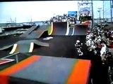 dave mirra bmx street prelim run #1 , 1996 xgames 2