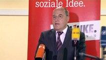 Gregor Gysi, DIE LINKE: Bundesregierung beschließt Abschaffung der sozialen Marktwirtschaft