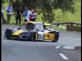 BRC Course de cote Gassin 2008 Lefrançois