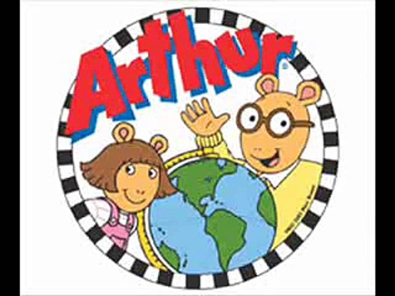 Arthur S Perfect Christmas Francine Video Dailymotion