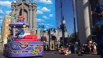 Disney on Parade 2003 Part 1 - video dailymotion