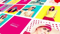 After Effects Project Files - Motion Art Slideshow - VideoHive 9099146