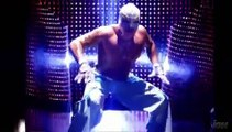 WWE SmackDown vs. Raw 2009 - Rey Mysterio and Batista Road To WrestleMania (High Quality)