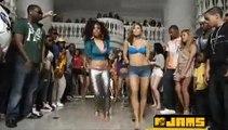 Dj Webstar Ft Jim Jones,Juelz Santana-Dancing On Me