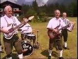 brutal death metal polka