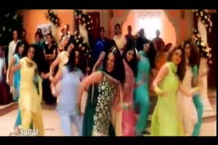 WEDDING HINDI SONG -  hone laga