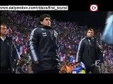 FRANCE ARGENTINE : 0-2 & TUNISIE - FRANCE :1-1 du 11-fev-09